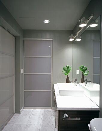 Galeria meble azienkowe meblo producent mebli warszawa for Porte interieure design pas cher
